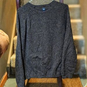 Gap Men's Crew Neck Sweater